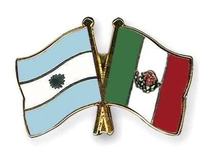 Два латиноамериканских гиганта, Аргентина и Мексика хотят создать зону свободной торговли