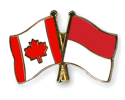 Kedutaan besar kanada di indonesia menyediakan pelayanan perdagangan