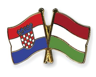 magyar-horváth zászló