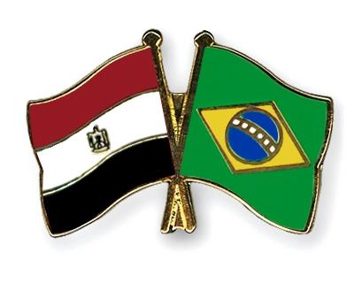 Comércio entre Brasil e Egito deve atingir US$ 5 bilhões até 2015