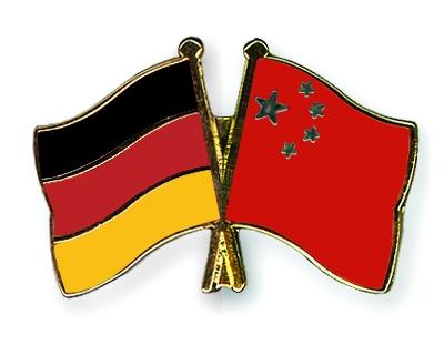 Китайская карта Меркель в игре против Москвы