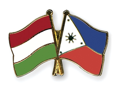 The Philippines is looking to expand its trading with Hungary, which