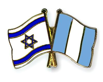 Guatemala is áthelyezi izraeli nagykövetségét Jeruzsálembe