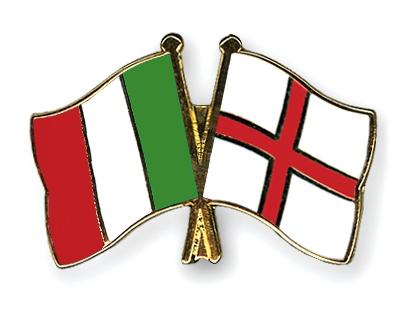 مباراة انجلترا وايطاليا اون لاين بث مباشر