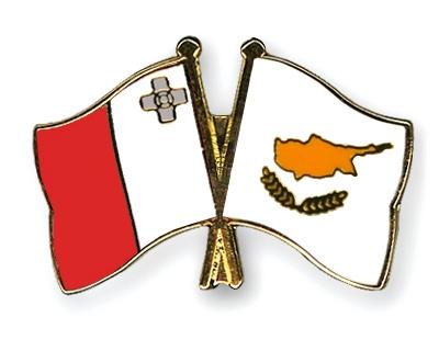 Resultado de imagen para cyprus y malta