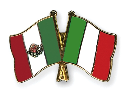 italy flag pictures. Crossed-Flag-Pins Mexico Italy