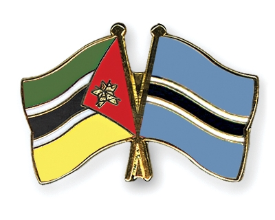 Image result for Mozambique botswana