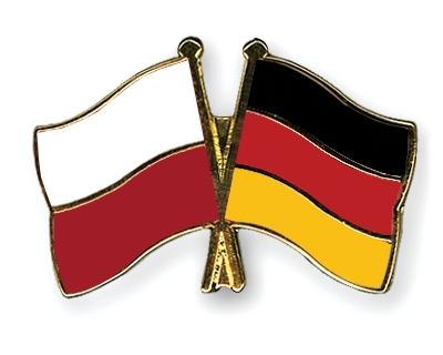 Польша и ФРГ не могут договориться из-за