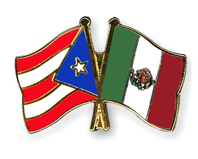Image result for mexico puerto rico