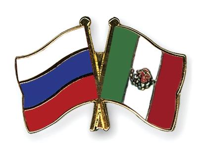 Afbeeldingsresultaat voor MEXICO RUSSIA