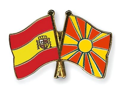 Pronostic Spania – Macedonia 08.09.2014 thumbnail