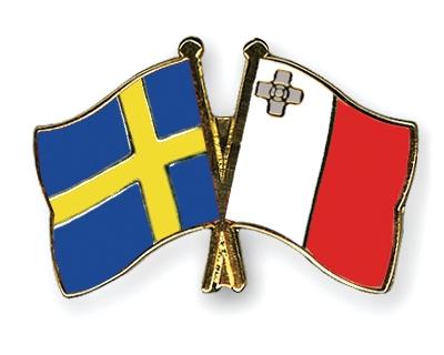 Bildresultat för Malta Sweden