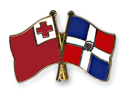 Tonga Dominican-Republic