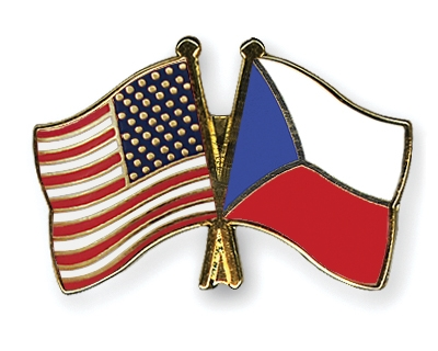 USA and Czech Republic