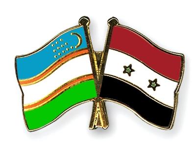 مشاهدة مباراة أولمبي سوريا وأزبكستان مباشر