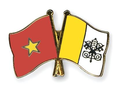 Thông cáo chung sau khóa họp thứ sáu Tòa Thánh và Việt Nam