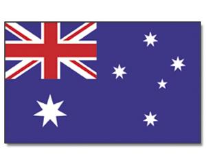 Flag Australia Animate...