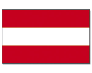 flag austria animated flag gif