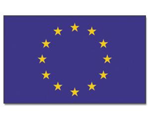 Flag European-Union static