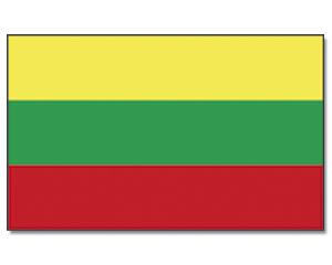 Flag Lithuania static