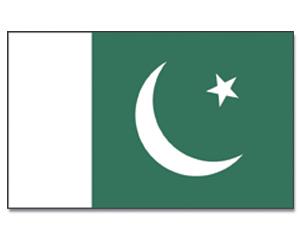 flag pakistan animated flag gif
