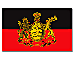 flag wuerttemberg furchtlos und treu animated flag gif. Black Bedroom Furniture Sets. Home Design Ideas