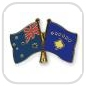 crossed-flag-pins-special-offer-Australia-Kosovo