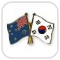 crossed-flag-pins-special-offer-Australia-South-Korea