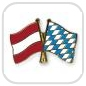 crossed-flag-pins-special-offer-Austria-Bavaria