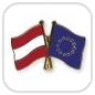 crossed-flag-pins-special-offer-Austria-European-Union