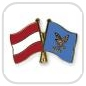 crossed-flag-pins-special-offer-Austria-Friuli-Venezia-Giulia