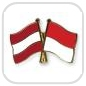 crossed-flag-pins-special-offer-Austria-Indonesia