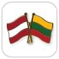 crossed-flag-pins-special-offer-Austria-Lithuania