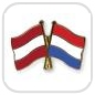 crossed-flag-pins-special-offer-Austria-Netherlands