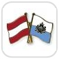 crossed-flag-pins-special-offer-Austria-San-Marino