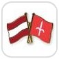 crossed-flag-pins-special-offer-Austria-Trieste