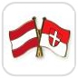 crossed-flag-pins-special-offer-Austria-Vienna