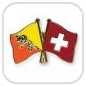 crossed-flag-pins-special-offer-Bhutan-Switzerland