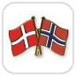 crossed-flag-pins-special-offer-Denmark-Norway