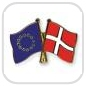 crossed-flag-pins-special-offer-European-Union-Denmark