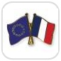 crossed-flag-pins-special-offer-European-Union-France