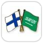 crossed-flag-pins-special-offer-Finland-Saudi-Arabia