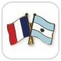 crossed-flag-pins-special-offer-France-Argentina