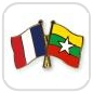 crossed-flag-pins-special-offer-France-Myanmar