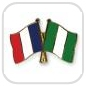 crossed-flag-pins-special-offer-France-Nigeria
