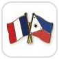 crossed-flag-pins-special-offer-France-Philippines