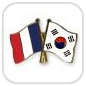 crossed-flag-pins-special-offer-France-South-Korea