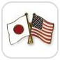 crossed-flag-pins-special-offer-Japan-USA