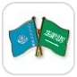 crossed-flag-pins-special-offer-Kazakhstan-Saudi-Arabia
