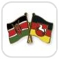 crossed-flag-pins-special-offer-Kenya-Lower-Saxony